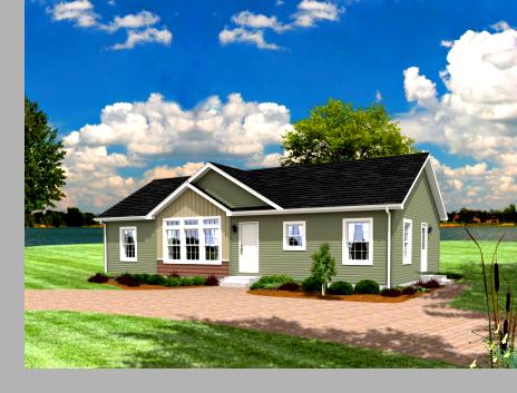 Hornback Modular Homes, Builder, Floorplans, Forest City, NC 28043